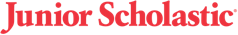 Junior Scholastic logo.