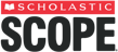 Scholastic Scope logo.
